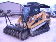 Used Skid Steer Loaders For Sale by Texas Skid Steer