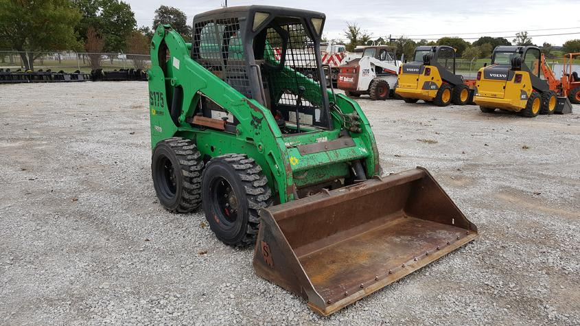 Bobcat S175 Skid Steer For Sale